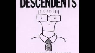 Myage-Descendents (Subtitulado)