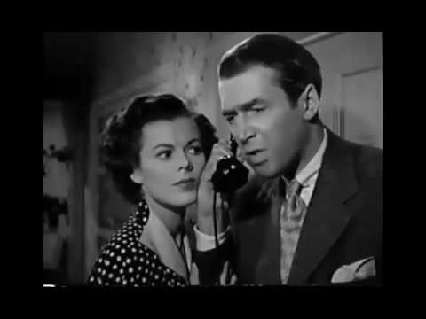 """Studi 39 TV: """"The Jackpot"""" is a 1950 comedy  with James Stewart and Barbara Hale"""