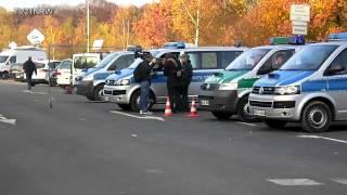 preview picture of video 'Kerpen Räumung des Hambacher Forst wird immer komplizierter 16.11.2012 TV21NRW'