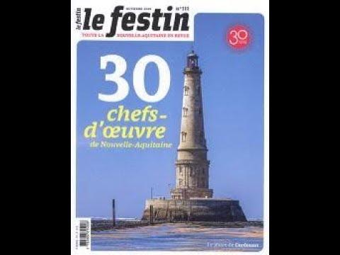 30 ans des éditions du Festin - 30 chefs-d'oeuvres de Nouvelle-Aquitaine