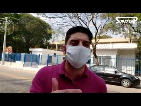 Rafael Viscarro fala sobre a terceirização do CEu Carrão
