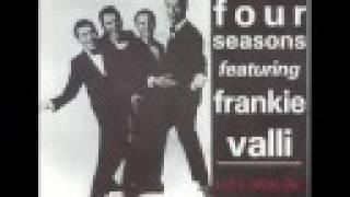 The Four Seasons - The Night