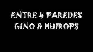 ENTRE 4 PAREDES - SKUNK
