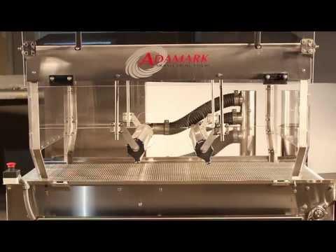 Adamark Airknife Bolt On Drying System
