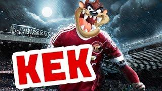 КЕК Юнайтед: Ибрагимович - животное!