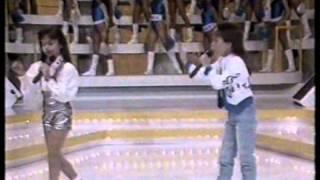 Sandy & Junior - Não Ter E Vai Ter Que Rebolar No Programa Do Faustão