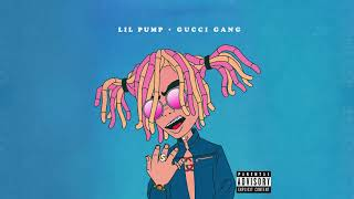 "Lil Pump - ""Gucci Gang"" (Official Audio)"