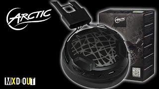 Arctic P604 Wireless Bluetooth Headphones!?  Review