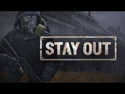 Stay Out Multiplayer XEON E5 2640 + GTX 970 ( Ultra Graphics ) ТЕСТ