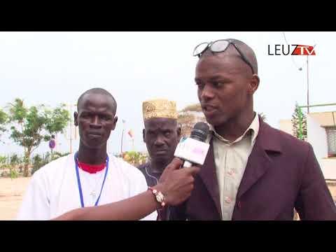 Marche pacifique contre la tuerie des peuls au Mali