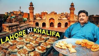 Lahore Street Food