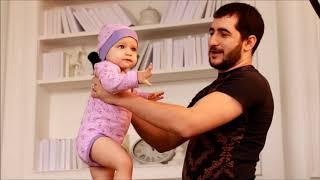 Боди и шапочка для новорождённой (9020212/1000212) от компании КотМарКот (Россия)