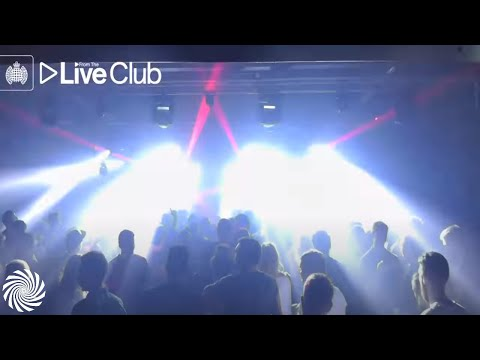 Liquid Soul @ Ministry Of Sound London 2015