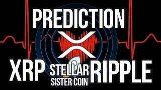 XRP Ripple Killed by Stellar Lumens Prediction Crazy News