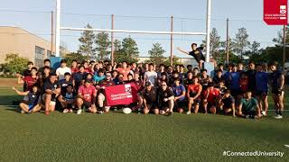 Sport and Exercise students visit Nippon Sport Science University, Japan