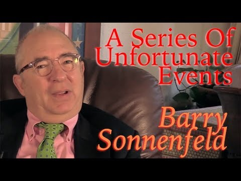 DP/30 Emmy Watch: Barry Sonnenfeld, A Series Of Unfortunate Events