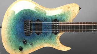 Chill Hypnotic Groove | Guitar Backing Track Jam in D