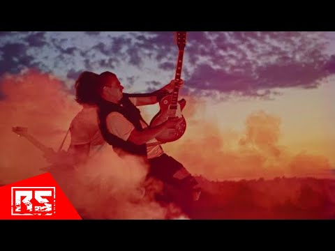 THY ROW - Road Goes On (OFFICIAL MUSIC VIDEO) online metal music video by THY ROW