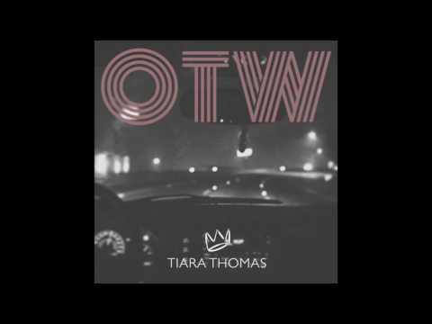 Tiara Thomas -