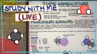STUDY WITH ME (LIVE) Let's be Study Buddies July 27th 2020