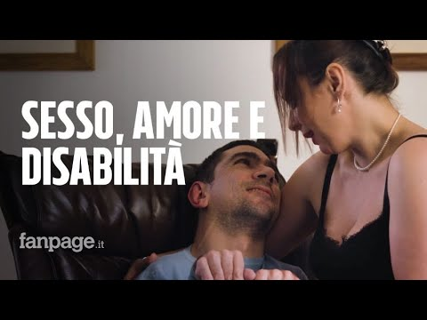 Video femminile Sax