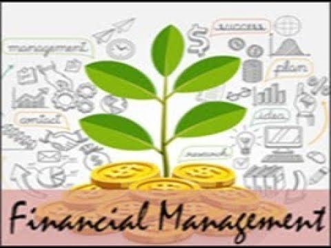 Financial Management - YouTube
