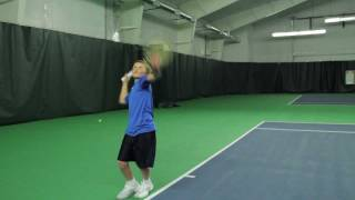 How To Improve Your Serve (TODAY!)