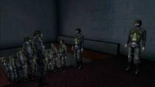 Allegiance - A Deus Ex Film