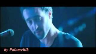 Jonathan Rhys Meyers/ August Rush- Something inside