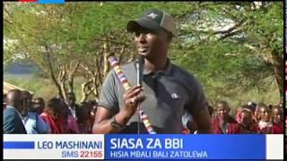 Wakaazi wa Kajiado waimizwa kuunga mkono BBI kwani italeta uwiano na ustawi wa taifa