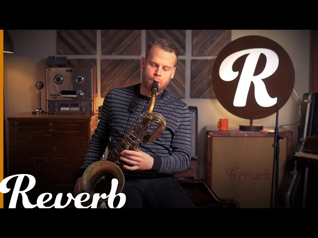 How-to-electrify-a-saxophone