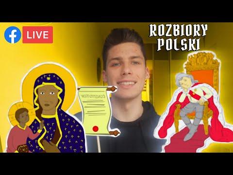 Synajowe e-lekcje |Wolna elekcja i rozbiory Polski [#12]