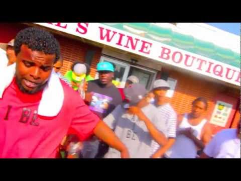 "GUMBO BOYZ- ""I BE"" (OFFICIAL MUSIC VIDEO) Dir. By Stevie Wilsberg"
