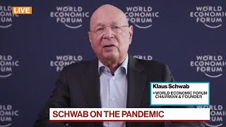 WEF Chairman: Hope to Have Davos Meeting in 2021
