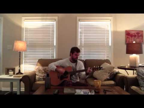 "Paul Hedges singing ""Bless Your Name""/ Eddie Kirkland"