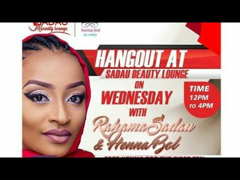 TOP 5 RAHAMA SADAU SEXY MOVIES IN NOLLYWOOD FILM 2017 (Hausa Music Films)