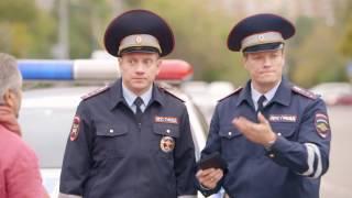 """Семья Светофоровых 1 сезон 19 серия """"А как у них?"""""""