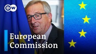 Who will succeed Juncker as European Commission president? | DW News