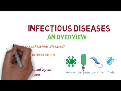 Video Infectious Diseases - An Introduction