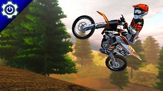 SYS Original - Big Whips in the Trees - MX Simulator
