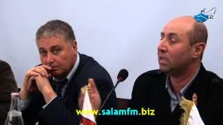 preview picture of video 'workshop de promotion du projet DASF Artisans sans frontieres'
