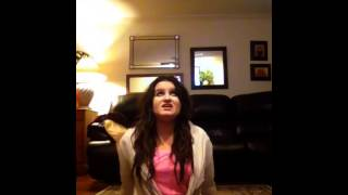 Anna Livi Sheppard- Counting Stars/ Timber Mashup Cover