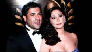 WaeL Kfoury Men Alby Habbeitek & Elissa Saher Eini