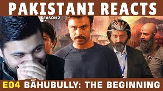 Pakistani Reacts to TVF Bachelors | S02E04 - Bahubully : The Beginning
