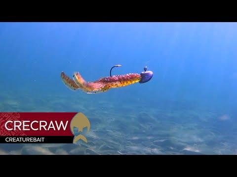 CreCraw Creaturebait