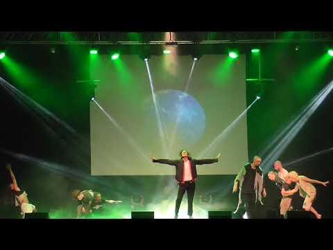 Tribute live Michael Jackson Tribute live Michael Jackson Epernay Musiqua