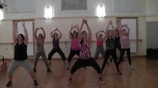 Dance Workout 5 by Linda Edler