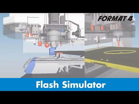 FORMAT-4 CNC-Software