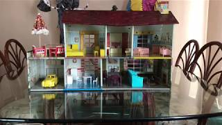 Vintage Doll House Free Video Search Site Findclip