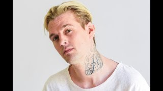 Aaron Carter 'seems determined' while out on tour - Latest News